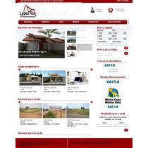2 Super Script Php - Site Imobiliária Virtual 100% Sem Bug