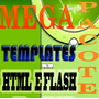 Templates Sites Html Flash Pacotão
