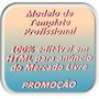 Template Moda E Roupas Editável Html Anúncio Mercado Livre