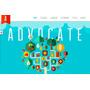 Template Site Joomla Para Agências E Designers Interativo