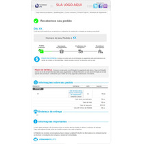 Template Para Email Profissional !