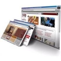 2500 Sites Prontos Editáveis Html Script Empresas Negocios