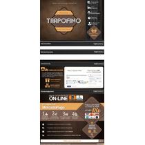 Template Anuncio Html Mercado Livre Editável Ml