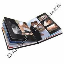 Galerias Para Dg Foto Art + Templates + Efeitos Em 13 Dvds