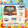 Criação De Web Site Em Html5 Hospedagem 1 Ano Gratuita