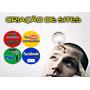 Criação De Site Profissional - Seu Negócio/empresa Logomarca