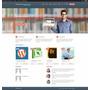 Site Em Wordpress Para Cursos Profissionalizantes