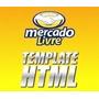 Template Html Para Anuncios No Mercado Livre - Mercad #4vqm