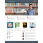 Script Wordpress Para Site De Cursos Profissionalizantes
