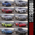 Evermotion - Hd Models Cars Completo - 1 Ao 5