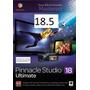 Pinnacle18 Ultimate-adorages+curso+brinde Win 10 Final