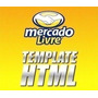 Template Html Para Anuncios No Mercado Livre - Mercad #n76k