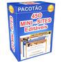 450 Mini Sites Profissionais Editáveis + Brindes