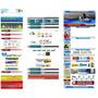 71 Templates Editáveis Para Anúncios Mercado Livre - 2015