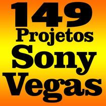 Projetos - Sony Vegas - Simplexity - Coleção Completa Todos!