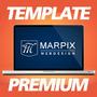 Template Premium Para Anuncio Mercado Livre Banner Logomarca