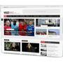 Portais De Notícias, Blogs E Revistas On-line Com Quickstar