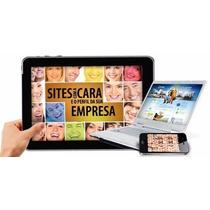 Faço Sites Para Você Mesmo Gerenciar Ou Nossa Empresa!!!