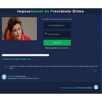 Site Para Criação De Petições Online Script Em Php