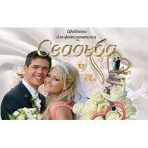 3.800 Templates Editáveis Wedding Máscar Em Psd 10 Dvd