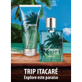 Trip Itacaré + Showergel Cabelo E Corpo.