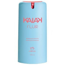 Kaiak Fluir Desodorante Spray Feminino 100ml Natura