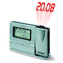 Relógio De Projeção Basic Com Despertador Rm318 - Oregon