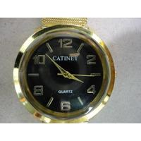 Relógio Catinet Quartz