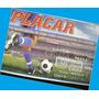 Jogo Placar - Grow - Futebol Sensacional