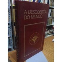 A Descoberta Do Mundo - Geografia Ilustrada - Volume I