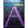 Novo Dicionário Básico Da Língua Portuguesa Folha/aurélio (2