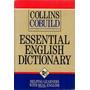 Collins Cobuild - Essential English Dictionary - Harper Coll