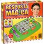 Jogo Resposta Mágica - Grow (usado E Completo)