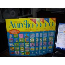 Dicionário Ilustrado Aurélio Mirim