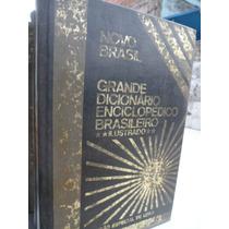 Enciclopedia Dicionario Brasileiro Ilustrado