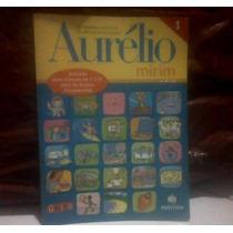 Dicionario Ilustrado Aurélio Mirim 1