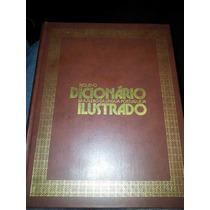 Pequeno Dicionário Brasileiro Da Língua Portuguesa Ilustrado