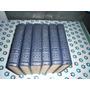 Dicionario Brasileiro Ilustrado Edigraf - 06 Livros