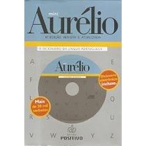 Mini Aurélio - Aurelio Buarque Ferreira De Holanda