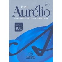 Mini Aurelio Dicionario Lingua Portuguesa C/cd-rom