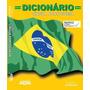 Dicionário - Língua Portuguesa - Novo Acordo Ortográfico
