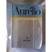 Livro Dicionário – Mini Aurélio Nº 979