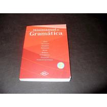 Mini Manual De Gramática