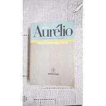 Mini Dicionário Aurélio - 6ª Edição (livro)
