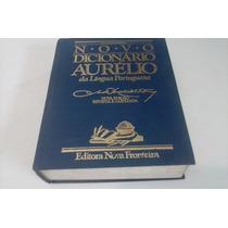 Novo Dicionário Aurélio
