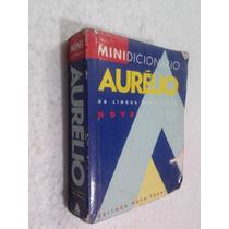 Lei Minidicionário Aurélio Da Língua Portuguesa