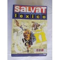 Salvat - Diccionario De La Lengua - Léxico - Espanhol