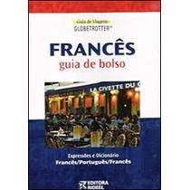 Livro Guia De Bolso Francês Expressões E Dicionário