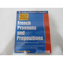 Livro Em Francês - Pronomes Franceses