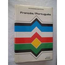 Livro - Dicionários Bertrano - Frances / Portugues
